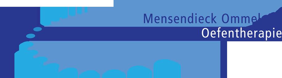 Logo Mensendieck Ommeland